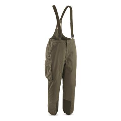 French Military Surplus Alpiner Troop Pants, Like New