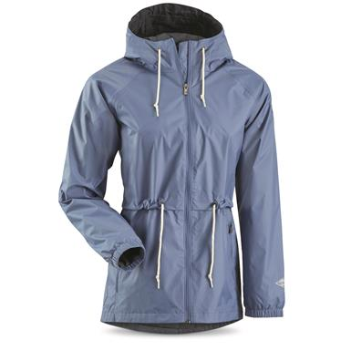 Columbia Women's Arcadia Waterproof Casual Jacket, Bluebell