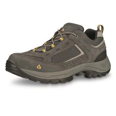 Vasque Men's Breeze 2.0 Low GTX Hiking Shoes, Castle Rock