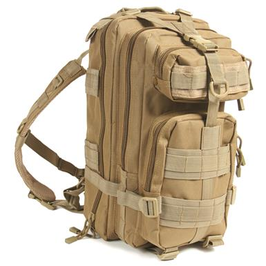 Humvee Transport Gear Bag, Tan