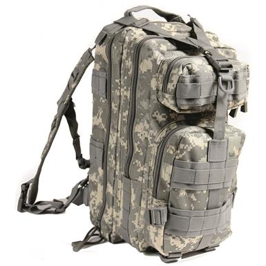 Humvee Transport Gear Bag, Digital Camo