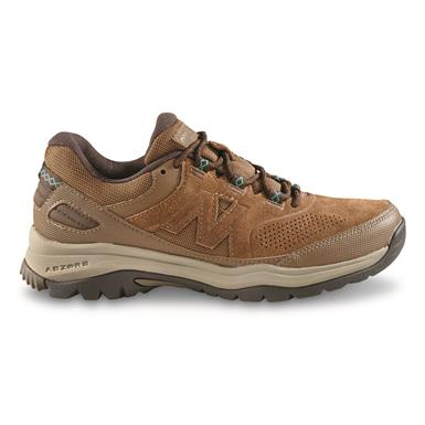 New Balance Women's 769 Country Walker Shoes, Brown