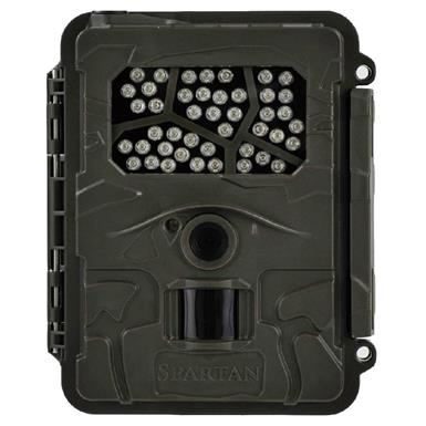 HCO Spartan SR1-IR HD Trail/Game Camera