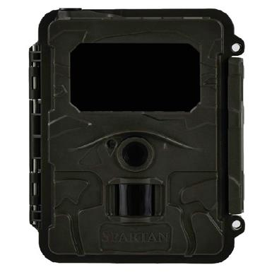 HCO Spartan SR1-BK HD Trail/Game Camera