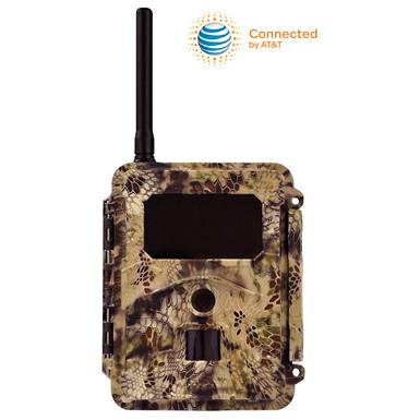 HCO Spartan AT&T GoCam 3G Wireless Blackout IR Trail/Game Camera