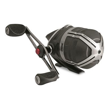 Zebco Bullet Spincasting Fishing Reel