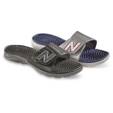 New Balance Men's Response Slide Sandals