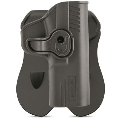 Caldwell Tac Ops Molded Retention Holster, Ruger LC9, Right Hand
