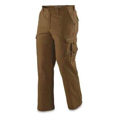 Shown in British Khaki, British Khaki