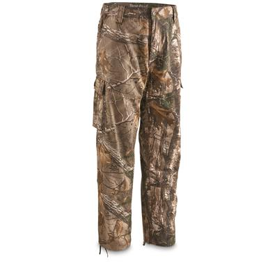 Guide Gear Men's 6-Pocket Hunting Pants, Realtree Xtra, Realtree Xtra¿¿