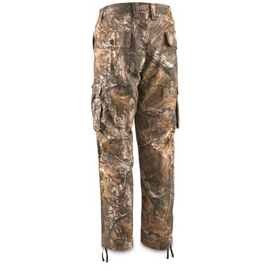2 back pockets, Realtree Xtra¿¿
