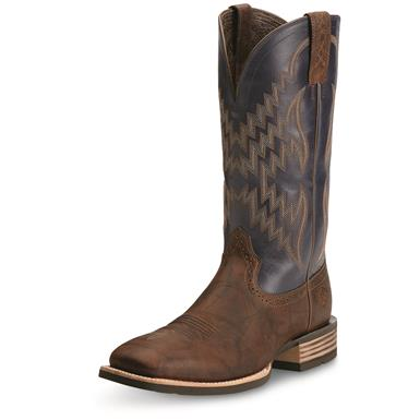 Ariat Men's Tycoon Western Boots, Arizona Sky