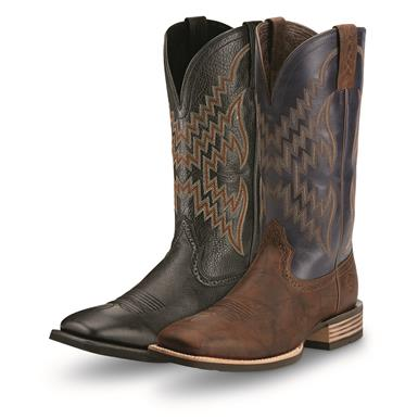 Ariat Men's Tycoon Western Boots