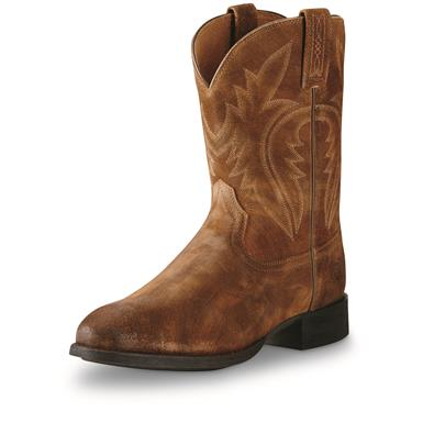 Ariat Men's Western Roper Boots