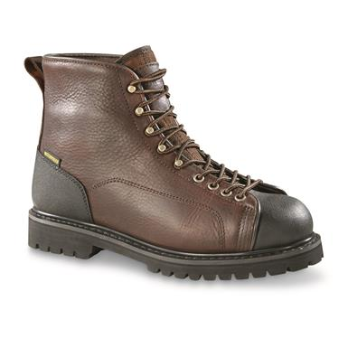 Guide Gear Boris Waterproof Work Boots