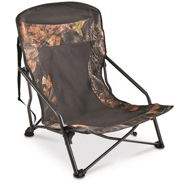 HuntRite Long Beard Lounger Seat, 300 lb. Capacity