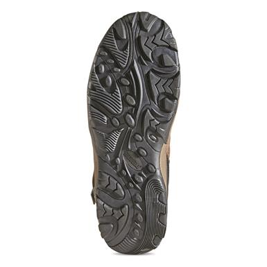 Agressive rubber outsole, Realtree Xtra®