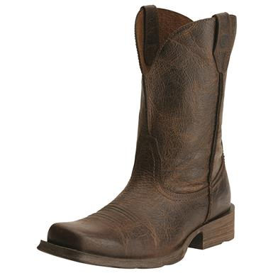 Ariat Men's Rambler Western Boots, Wicker