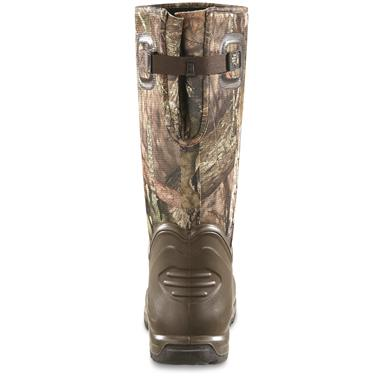 Active Fit gusset with neoprene, Mossy Oak Break-up Country