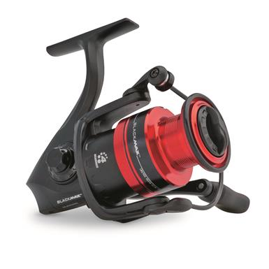 Abu Garcia Black Max Spinning Fishing Reel