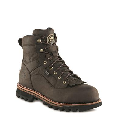 "Irish Setter Men's Trailblazer 7"" Waterproof Hunting Boots"