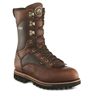 Irish Setter Women's Elk Tracker GORE-TEX Insulated Hunting Boots, 600 Gram