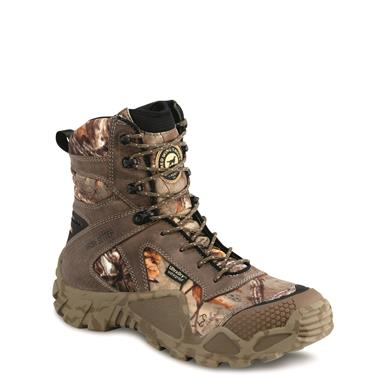 "Irish Setter Men's 8"" VaprTrek Waterproof Hunting Boots"