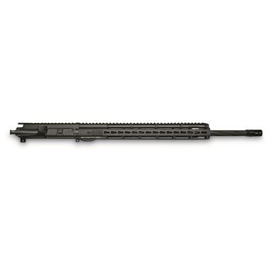 "CBC .223 Wylde AR-15 Upper Receiver Less BCG and Charging Handle, 20"" Barrel"