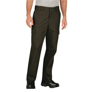 Dickies Men's Stretch Ripstop Tactical Pant, Tactical Green
