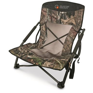 Guide Gear Deluxe Gobbler Chair, 300 lb. Capacity