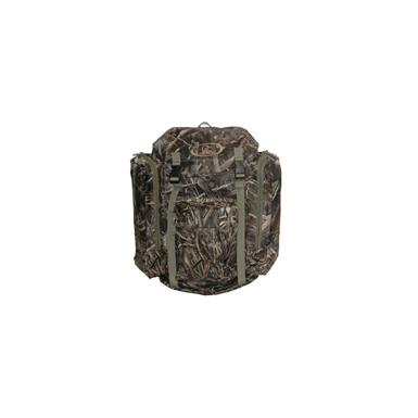 Ducks Unlimited Magnum Backpack, Blades Camo