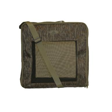 Ducks Unlimited Wader Bag, Bottomland Camo