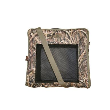 Ducks Unlimited Wader Bag, Blades Camo