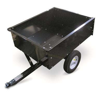 Yard Tuff FC-10 Tow & Yard Cart, 500 lb. Capacity