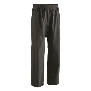 Guide Gear Men's 2.5 Solid Rain Pants