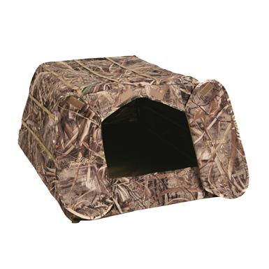 Tanglefree Little Buddy Dog Blind, Realtree Max5