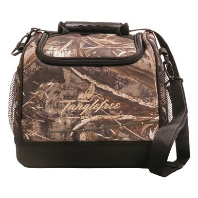 Tanglefree Deluxe Cooler Bag With Hard Bottom