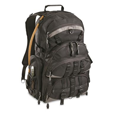 Undercover Tactical Backpack