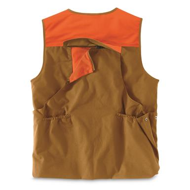 Game bag holds 3 roosters, Carhartt® Brown