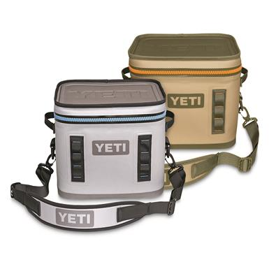 YETI Hopper Flip 12 Soft-Sided Cooler