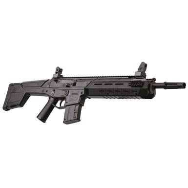 Crosman Bushmaster ACR Bolt Action Dual Ammo Air Rifle, .177 Caliber