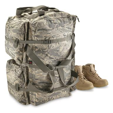 U.S. Military Surplus Extra Large Transport Bag, New