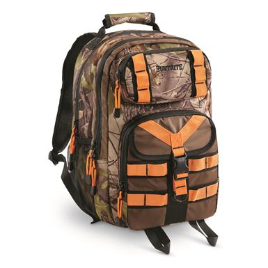 HuntRite Camo Backpack