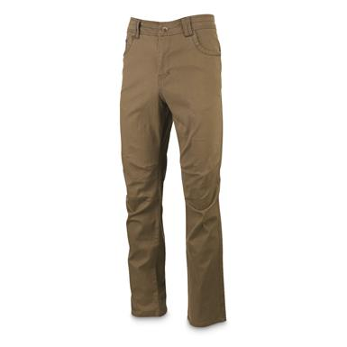 Browning Men's Graham Pants, Breen