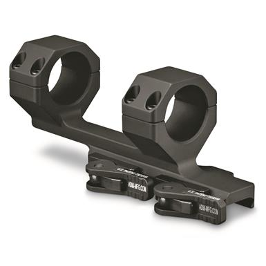 Vortex Precision Extended Cantilever Quick Release, 30mm Scope Mount