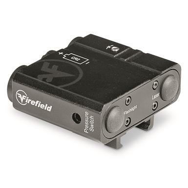 Firefield Charge AR Green Laser Sight and Flashlight