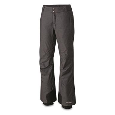 Columbia Women's Bugaboo Omni-HEAT Insulated Pants