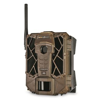 SpyPoint LINK-EVO-V Verizon Network Trail/Game Camera