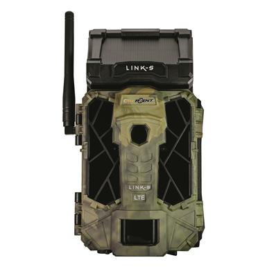 SpyPoint LINK-S Cellular Trail/Game Camera