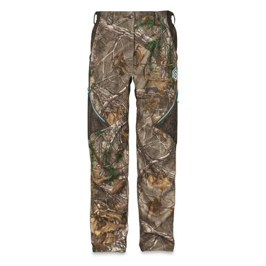 ScentLok Women's Full Season TAKTIX Hunting Pants, Realtree Xtra